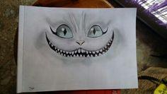 Cheshire cat ❤