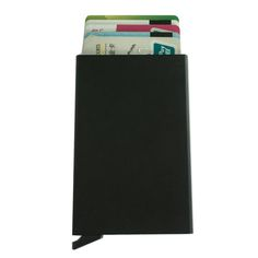 Find More Card & ID Holders Information about Multi card holder wallet metal case for credit card ID card 2016 hot sale in Holland gift cardholder,High Quality case for credit cards,China card holder wallet Suppliers, Cheap multi card holder from RFID Wallet Store on Aliexpress.com
