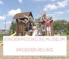 Hele leuke kindermiddagen op woensdag in museum Broekerveiling. Lees meer op: http://museumkwartier.nl/event/woensdag-kinderdag-in-museum-broekerveiling/