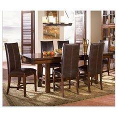 Dining Room Ideas On Pinterest Nebraska Furniture Mart