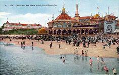 Santa Cruz Sea Beach Hotel and Casino