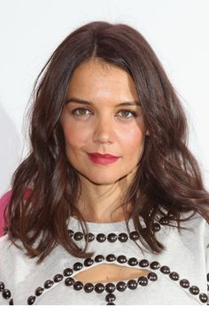 Katie Holmes to play Jackie Kennedy in follow up mini-series to The Kennedys. Read the details, here: