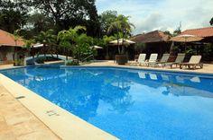 mawamba pool   - Costa Rica