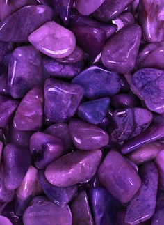 Deep purple shared by on We Heart It Purple Haze, The Purple, Magenta, All Things Purple, Shades Of Purple, Purple Stuff, Purple Amethyst, Crystals And Gemstones, Stones And Crystals