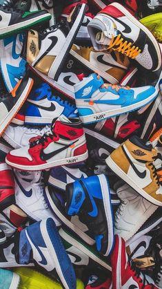 Beste Iphone Wallpaper, Nike Wallpaper Iphone, Macbook Wallpaper, Jordan Shoes Wallpaper, Sneakers Wallpaper, Jordan Shoes Girls, Air Jordan Shoes, Streetwear Wallpaper, Baskets Jordan