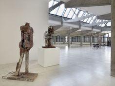 Edificio Collezione Maramotti - Picture gallery