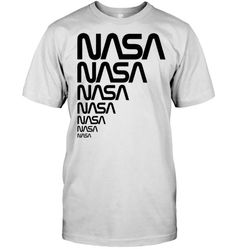 81ca8caa425 35 Amazing NASA Vintage T-shirts images in 2019