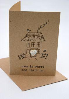 Button Box Greetings Cards | Blog - Hummingbird Card Company