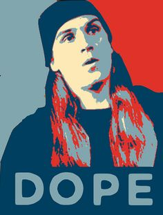 "Jay of ""Jay and Silent Bob"" 
