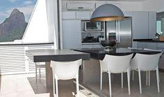 Inspire-se em modelos de cozinha para decorar a sua - BOL Fotos - BOL Fotos