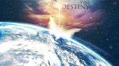 Destiny - Fred Bouchal   Cinematic Music - Bright