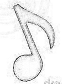 Girl Drawing Sketches, Art Drawings Sketches Simple, Pencil Art Drawings, Dancing Drawings, Music Drawings, Art Du Croquis, Cute Easy Drawings, Easy Stuff To Draw, Easy Pictures To Draw