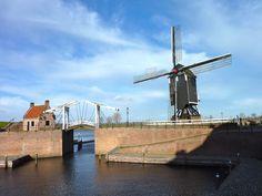 Heusden, Noord Brabant