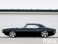 1968 Firebird | 1968 Pontiac Firebird - Flying Low Photo Gallery