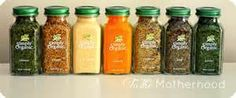 Vitacost is Spicing Things Up with Their New Spice Store Spice Logo, Spices Packaging, Simply Organic, Cilantro, Spice Things Up, Health And Wellness, Salsa, Pantries, Cooking