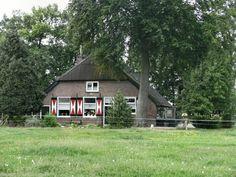 Nunspeet, Oostereinde