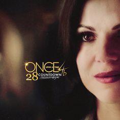 28 Days to Go - Don't Underestimate Regina (pinned 18:54) Bring On Season 4B
