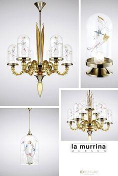LA MURRINA | ID RUNWAY Www.lamurrina.com, #euroluce2015,  #salonedelmobile2015