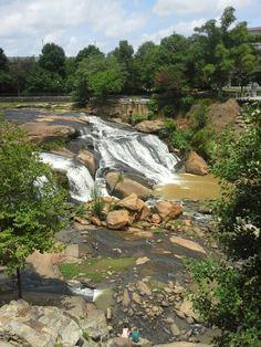 Greensboro, S.C. by Dawn