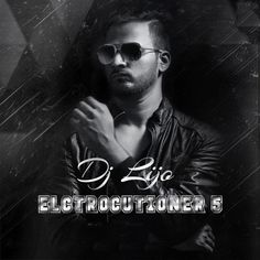 Electrocutioner 5 - DJ Lijo (2016)