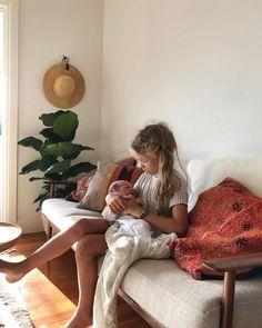 "a-joyfuljourney: ""Courtney Adamo "" Little Babies, Little Ones, Cute Babies, Baby Kids, 3 Kids, Baby Family, Family Life, Selfie Foto, Baby Bump Style"