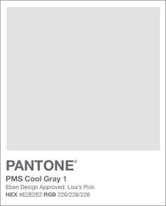 pantone grey - Поиск в Google