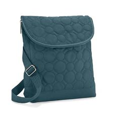 Thirty One Vary You Backpack Purse Jade Quilted Dots - 4196 -- Read more info by clicking the link on the image. My Thirty One, Thirty One Bags, Thirty One Gifts, 31 Gifts, Crossbody Tote, Tote Bag, One Shoulder Backpack, Shoulder Bags, 31 Bags