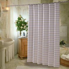 Oltre 1000 idee su tende da doccia su pinterest - Tende per doccia in lino ...