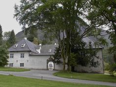 Rosendal Manorhouse, Norway