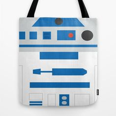 Perfect for any star wars fan    13x13 inch tote bag Tote Bags are hand sewn in America using durable, yet lightweight, poly poplin fabric. All seams