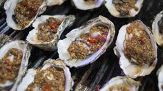 Fires won't extinguish determination for delicious oysters in South Africa