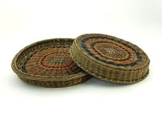 Joe's baskets are all made to order. If you are interested in ordering please contact Joe for availability. Traditional Baskets, Irish Design, Irish Traditions, Sustainable Design, Wicker, Projects To Try, Artisan, Creative, Handmade