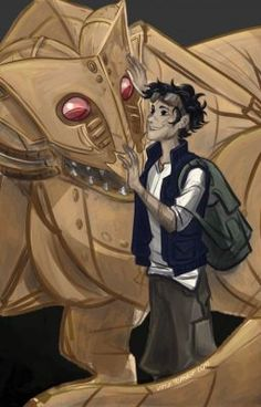 #wattpad #fanfiction What if Leo Valdez (Aka Bad Boy Supreme) entered the Tri-Wizard Tournament? (I don't own picture)