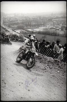 BradLackey - Gaillefontaine 1980 - frenchMxTrack - motocross