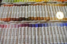 La Maison du Pastel ♦ Journées Européennes du patrimoine 2013