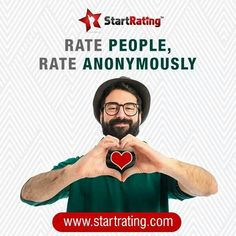 Share your feelings freely at www.Startrating.com