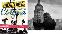 Livre: New York fait sont cinema