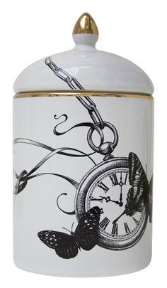 Homegirl London - Time Flies Candle, Rory Dobner