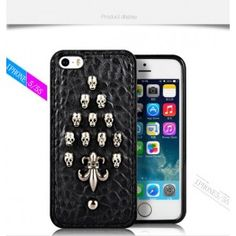 5s more metallniete tpu f r iphone5 5s punk metallniete punk. Black Bedroom Furniture Sets. Home Design Ideas