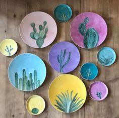 """128 Likes, 4 Comments - Pima Handmade (@pima.handmade) on Instagram: """"Sonhando com essas porcelanas maravilhosas!!!! . . . . Trabalho da @azarraluqui #ceramics…"""""""