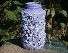 Wazon 2   Kufer inspiracji Vase, Home Decor, Jars, Decoration Home, Room Decor, Vases, Home Interior Design, Home Decoration, Interior Design