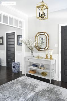 435 best entrance inspiration images in 2019 blogger home rh pinterest com