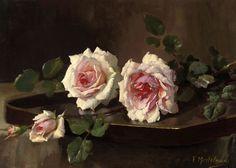 Frans Mortelmans (Belgian, 1865-1936) . Обсуждение на LiveInternet - Российский Сервис Онлайн-Дневников