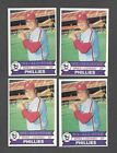 For Sale: 4 - 1979 TOPPS #540 PHILADELPHIA PHILLIES GREG LUZINSKI CARDS http://sprtz.us/PhilliesEBay