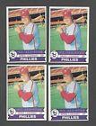 For Sale: 4 - 1979 TOPPS #540 PHILADELPHIA PHILLIES GREG LUZINSKI CARDS http://sprtz.us/PhilliesEBay