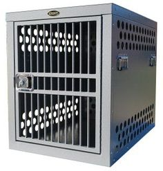 Zinger Winger DX4500 Deluxe 4500 Aluminum Dog Crate >>> Remarkable product available now. : Crates, Houses and Pens for dogs