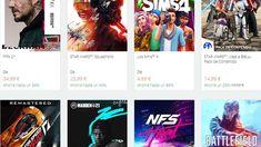 Black Friday de juegos FIFA 21, Hot Pursuit y Los Sims 4 Star Wars Jedi, Fifa, Sims 4, Thing 1, Hot, Black Friday, Games, Gaming, Plays
