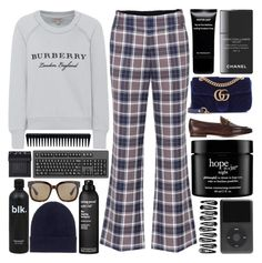"""You give it all but I want more and I'm waiting for you"" by pure-and-valuable ❤ liked on Polyvore featuring Tory Burch, Burberry, Gucci, Isabel Marant, philosophy, Givenchy, Living Proof, Chanel, GHD and NARS Cosmetics"