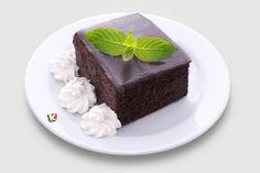 Шокопай: Шокова доза шоколад за вкусни шоколадови следобеди!