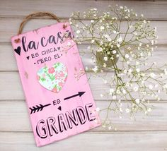 Vintage Frases, Decoupage, Cricut, Lettering, Pretty, Fun, Handmade, Painting, Ideas